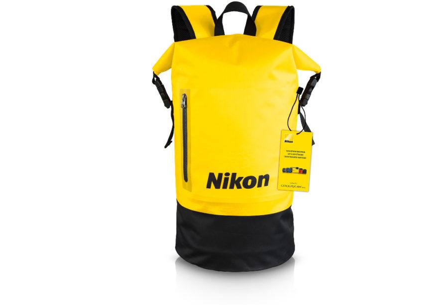 Nikon W300 Ecosystem